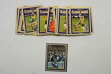 1999 AFL Cadbury Classic Grabs set of 24 cards