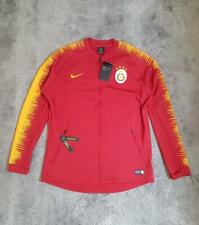 Men's Nike Galatasaray Anthem Jacket 920054-628 Red/Orange sz L XL 2XL