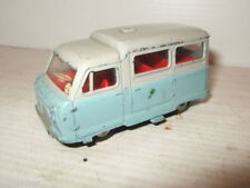 Voitures, camions et fourgons miniatures Dinky Mini
