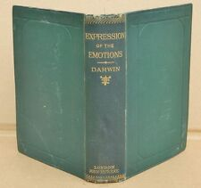 Charles Darwin, The Expression of Emotions in Man and Animals 2nd, 11th Thousand