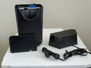 Aqueon Lot w/ Quiet Flow E Internal Filter-Aqueon 50 watt Heater-Aquatank Light