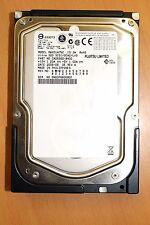 FUJITSU max3147nc HDD Disco rigido SCSI Ultra 320 15000 RPM 147gb Buone condizioni * 15