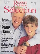 READER'S DIGEST SELECTION MAGAZINE / JUIN 1999