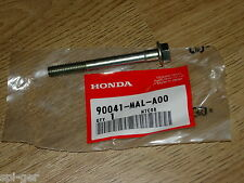 97-06 CBR-600-F3-F4 Honda Genuine Crank-Case UBS 8x75 Inner Bolt 90041-MAL-A00
