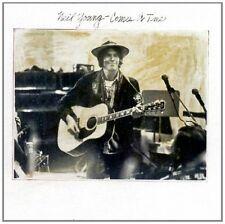 Neil Young - Comes A Time NEW CD