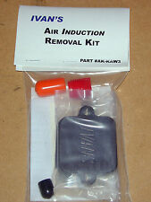 Kawasaki ZZR1400 Air Induction Removal Kit 2006 2007 Ivans