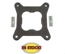 "Edelbrock 9265 - Heat Insulator Gasket Open for 4150 Square-Bore - 0.320"" Thick"