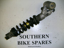 1997-2000 Suzuki GSXR600 V-Y SRAD Rear Shock Absorber *BIKE BREAKING* V W X Y