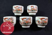 Soprammobili di porcellana e ceramica