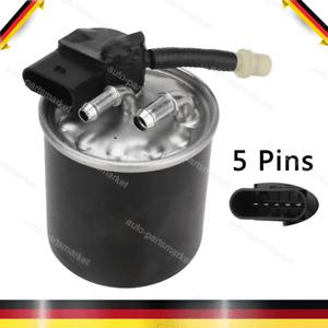 Kraftstofffilter Dieselfilter A6510901552 Für Mercedes C/E-CLASS W204 W212 VITO