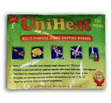 *For Plant Orders Only* Shipping Warmer 72 Hour Heat Pack Uniheat