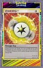 Energie Sup - Platine 02 - 102/111 - Carte Pokemon Neuve Française