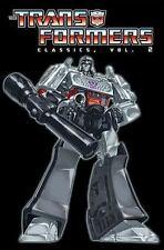 Transformers Ser.: Transformers Classics by Bob Budiansky (2012, Trade Paperback)