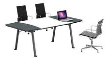 """Meuble de bureau Table de conférence """"Boston"""" pour 8 personnes table de réunion"""