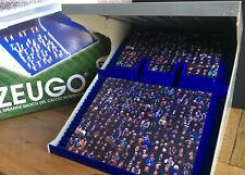 Zeugo 2-Tier Grandstand Crowd Cards