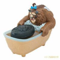 Tokyo Disneyland Limited Beauty and the Beast Bathroom Soap Tray Disney Princess