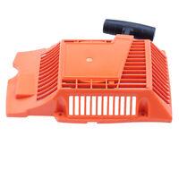 Recoil Pull Starter Cover for Husqvarna 61 268 272XP 503 61 55-71 Chainsaw Start