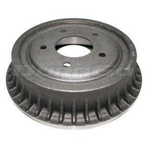 Brake Drum Rear Auto Extra AX8949