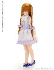 Azone Pure Neemo Ruruko Lolita dress clothes Blythe Obitsu 1/6 figure