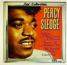 "12"" LP - Percy Sledge - Star-Collection - B1137 - washed & cleaned"