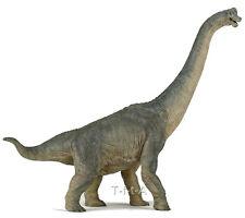 FREE SHIPPING | Papo 55030 Brachiosaurus Prehistoric Dinosaur - New in Package