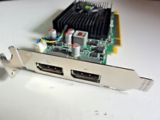 HP nVidia NVS 310 512 MB PCI Express 2.0 x16 scheda video grafica 707252-001_FH