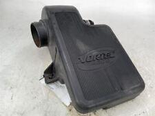 2004 CHEVROLET TRAILBLAZER VORTEC 4200 AIR INTAKE RESONATOR BOX 11208