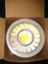 10 X 5W Dimmable LED GU10 Bulb/Lamp 4000k 440 Lumens CoolWhite NEW - Free Post