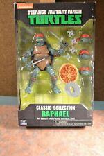 Teenage Mutant Ninja Turtles Classic Collection Raphael Playmates 2016
