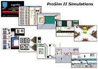CompTIA CySA+ CS0-001 Exam Simulator Performance Based! INSTANT