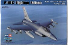 Hobby Boss F-16C Fighting Falcon in 1/72 80274 DO YL