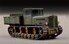 Tracteur d'artillerie Soviétique KOMINTERN - KIT TRUMPETER 1/72 n° 7120