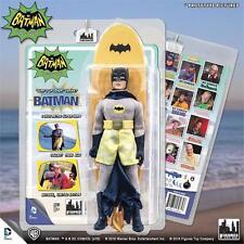 Batman  Classic 1966 tv Series; Surfing Series Batman & Surfboard NEW MOSC
