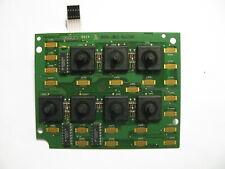 Tektronix TDS210 TDS 210 220 TDS220 front panel PCB 679-3743-00
