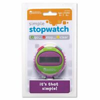 Learning Resources - Kids Simple Stopwatch