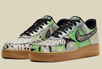 Nike Air Force 1 '07 QS Low City Of Dreams Chicago CT8441-002 New Men's Shoes