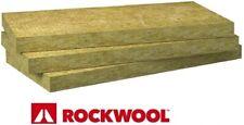 RockWool DELTA®-4 Board Acoustical/Thermal Mineral Wool Board Insulation