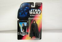 Jedi Knight Luke Skywalker Star Wars Power of the Force Kenner 1996 TY