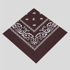 Patrón de Paisley Bandana-Cuello Bufanda / Cabeza Banda / Pañuelo para el Cuello