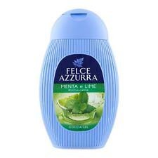 Felce Azzurra Shower Gel Mint and Lime 250ml 8.45 fl oz