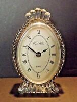Crystal Clear Quartz Clock  DSCF6519