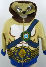 LEGO LAVAL CHIMA HOODIE ZIP SWEAT JACKET COAT size 2T 655