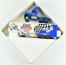 Winross 1991 ADAP Auto Palace Racearama Semi Truck and Trailer 1:64 Scale NIB