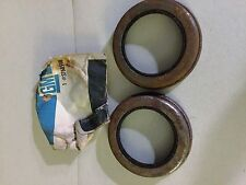 SEAL FRONT WHEEL ORIG GM PART#3768598 1960-1962 CHEVY AND GMC