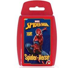 Top Trumps - Spider-Sense Spider-Man