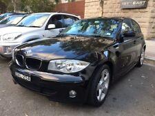 Manual BMW Cars