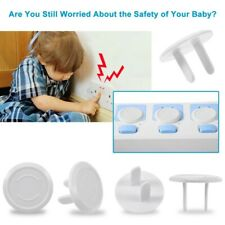 Outlet Safety Cover Plug Wall Protector Baby Child Electric Proof Guard 20 Pack