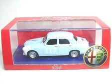 Alfa Romeo 1900 ti 117 rally monte carlo 1953
