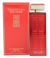 ELIZABETH ARDEN RED DOOR EAU DE TOILETTE 100ML SPRAY - NEW EDITION - WOMEN'S