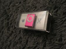 iPod Suffle 2nd Generation in Pink 1GB 324068045690